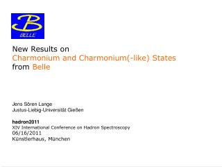 New Results on Charmonium and Charmonium(-like) States from  Belle