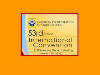 Ensuring Success through Cooperation  By Carlos R. Calderón CEO OAS Staff Federal Credit Union Washington D.C. ccaldero