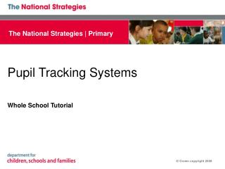 Pupil Tracking Systems