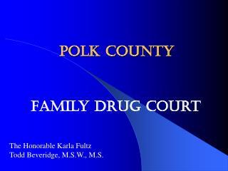 Polk County