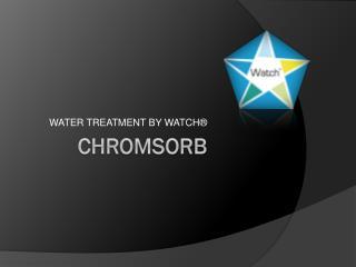 Chromsorb