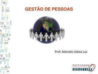 GEST�O DE PESSOAS
