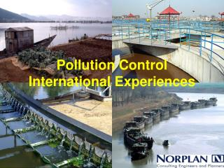 Pollution Control International Experiences
