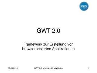 GWT 2.0