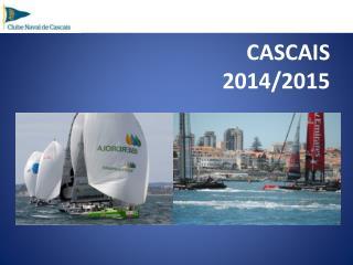 CASCAIS  2014/2015