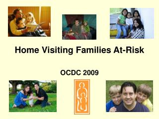Home Visiting Families At-Risk
