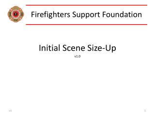 Firefighters Support Foundation