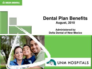 Delta Dental of New Mexico