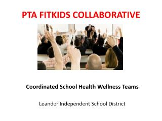 PTA FITKIDS COLLABORATIVE