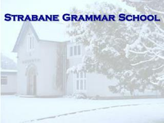 Strabane Grammar School