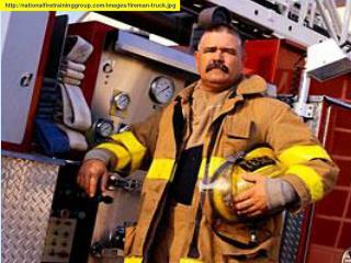 . http://nationalfiretraininggroup.com/images/fireman-truck.jpg