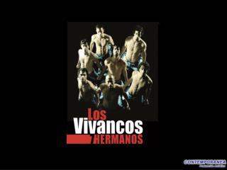 Los Vivancos es más que una compañía de danza, es una vida.  Y 7 Hermanos es más que un espectáculo, es una herencia, u