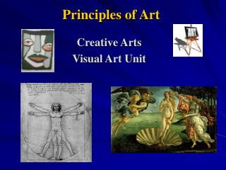 Principles of Art