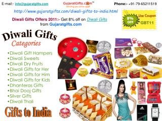 Diwali Gifts, Online Diwali Gifts from Gujaratgifts.com