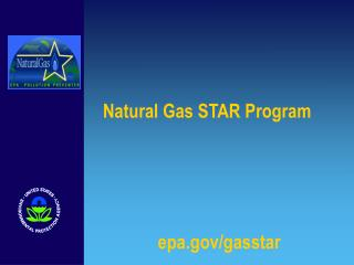 Natural Gas STAR Program