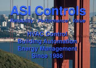 ASI Controls
