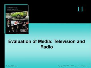 Evaluation of Media: Television and Radio