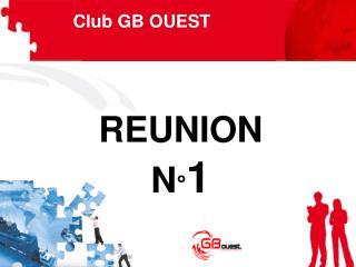 Club GB OUEST
