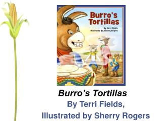 Burro�s Tortillas
