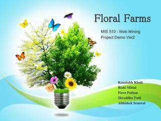 Floral Farms