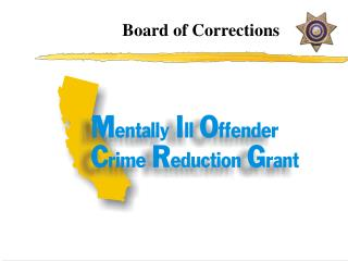 Board of Corrections