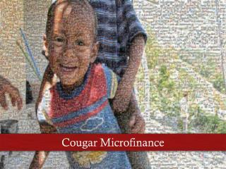 Cougar Microfinance
