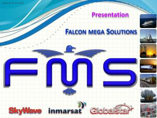 Falcon mega Solutions