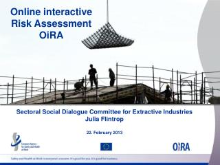 Online interactive Risk Assessment OiRA