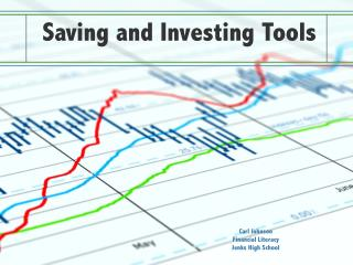 Saving and Investing Tools