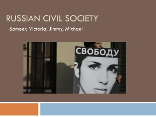 Russian Civil Society