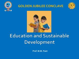 Education and Sustainable Development