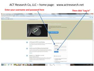 ACT Research Co, LLC – home page:   www.actresearch.net
