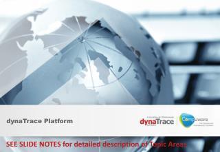 dynaTrace Platform