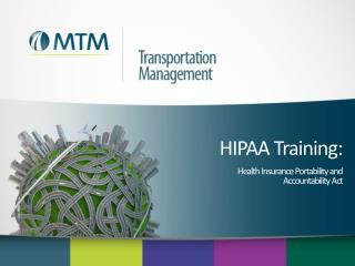 HIPAA Training: