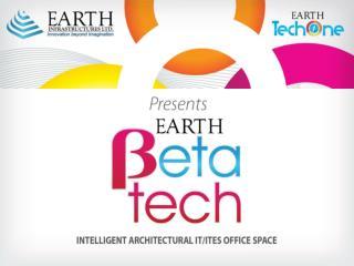 EARTH BETA TECH | GREATER NOIDA | ASSURED RETURN |9810108454
