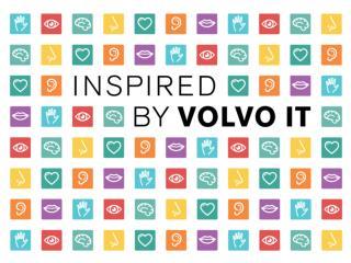 Affärsmöjligheter genom att ta risker i din  IT investering Jean-Peter.Fendrich@volvo.com