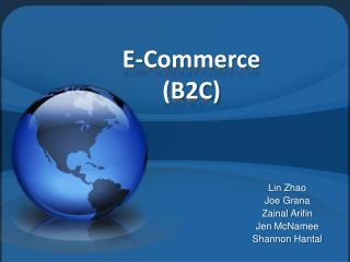E-Commerce (B2C)