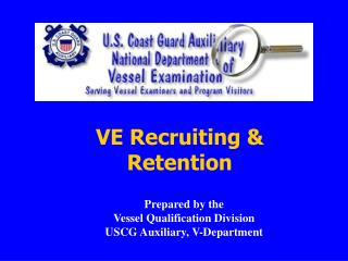 VE Recruiting & Retention