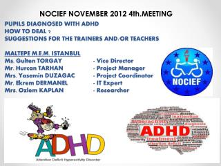 NOCIEF NOVEMBER 2012 4th.MEETING