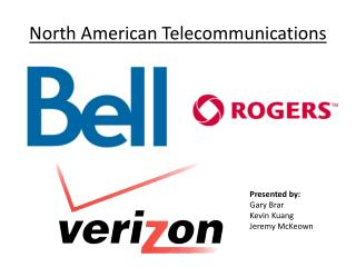 North American Telecommunications
