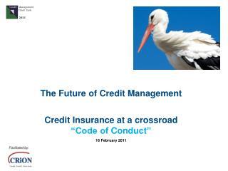 Credit    Management  Think  Tank