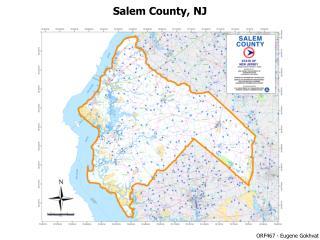 Salem County, NJ