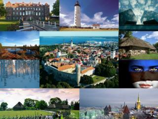 Estonia, smart and active nation