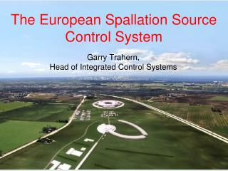 The European Spallation Source Control System