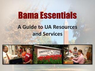 Bama Essentials