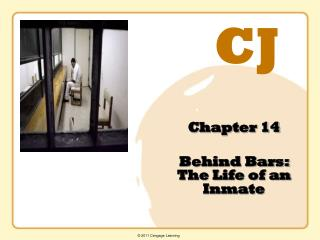 Chapter 14  Behind Bars: The Life of an Inmate