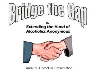 Area 69- District Kit Presentation