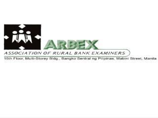 ARBEX SURVEY/QUESTIONNAIRE