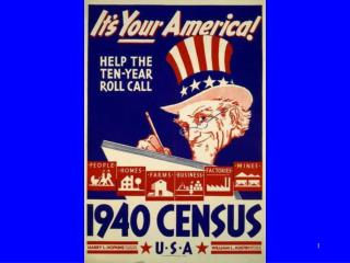 Census 2000 -- Scientifically or Politically Correct?