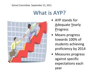 What is AYP?
